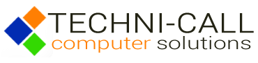 Techni-Call Computer Solutions